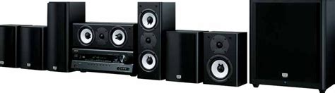 Onkyo HT-S9300THX home theater system is 3D ready and THX