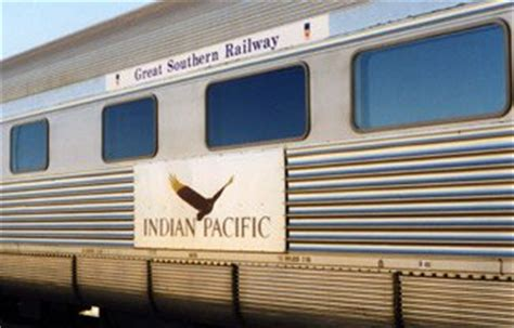 A guide to train travel in Australia | Train routes, times