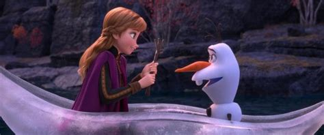 'Frozen 2' Trailer Arrives with Plot Details and New Photos