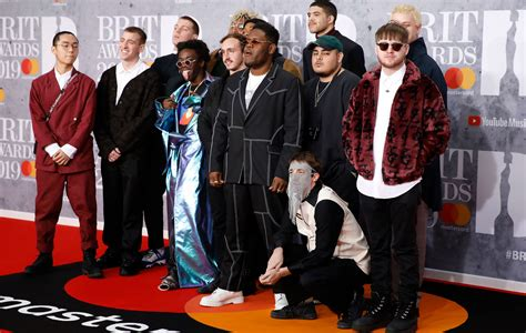 Brockhampton told us about their perfect London night out