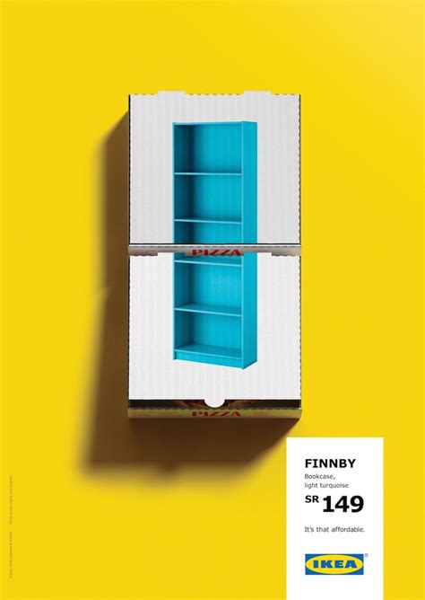 IKEA Comes Up With A Brilliant Way To Show How Affordable