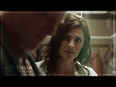 TV Review: 'Absentia' Season 2 Puts Stana Katic Thriller