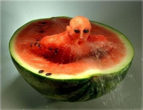 Creepy Food That Will Freak You Out - Barnorama
