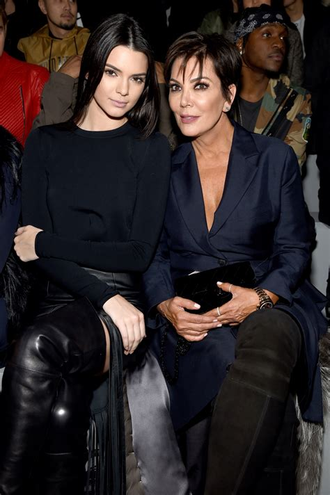 Justin Bieber and Kendall Jenner: Kris Jenner feels they