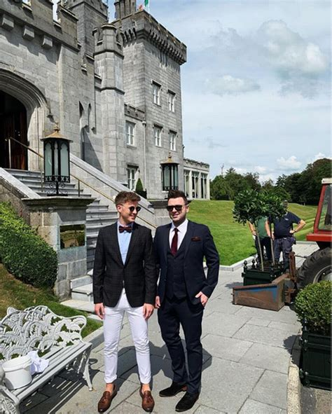 Westlife's Mark Feehily shares sweet picture with fiance