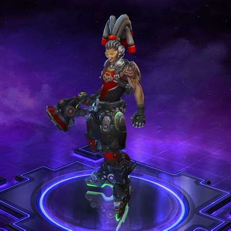 Lúcio/Skins - Heroes of the Storm Wiki